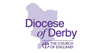 Derby Diocese logo