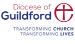 Guildford Diocese logo