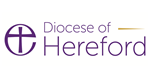 Hereford Diocese logo