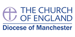 Manchester Diocese logo
