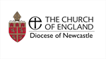 Newcastle Diocese logo