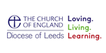 Leeds Diocese logo