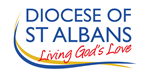 St Albans Diocese logo